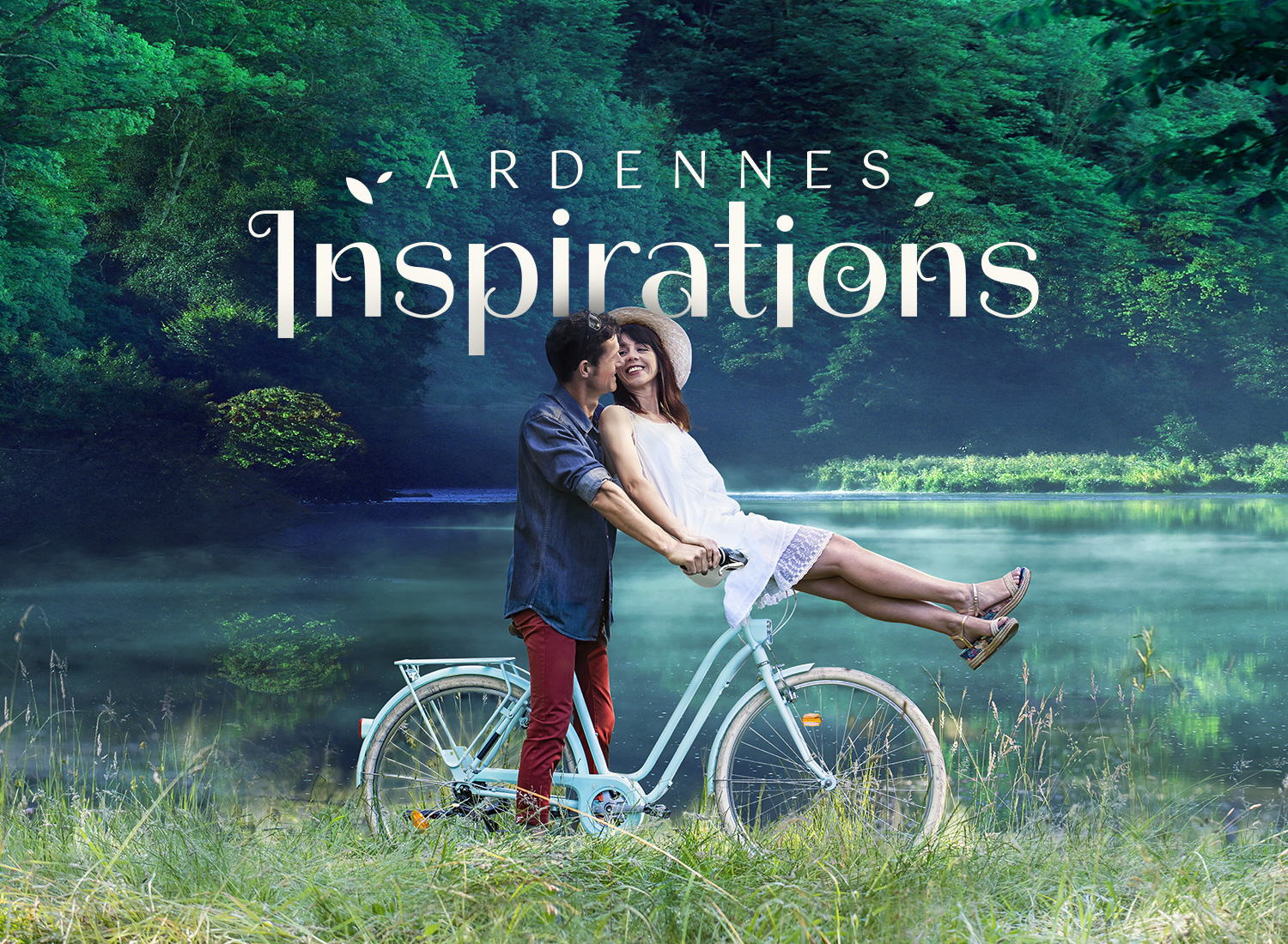 Magazine inspirations Ardennes